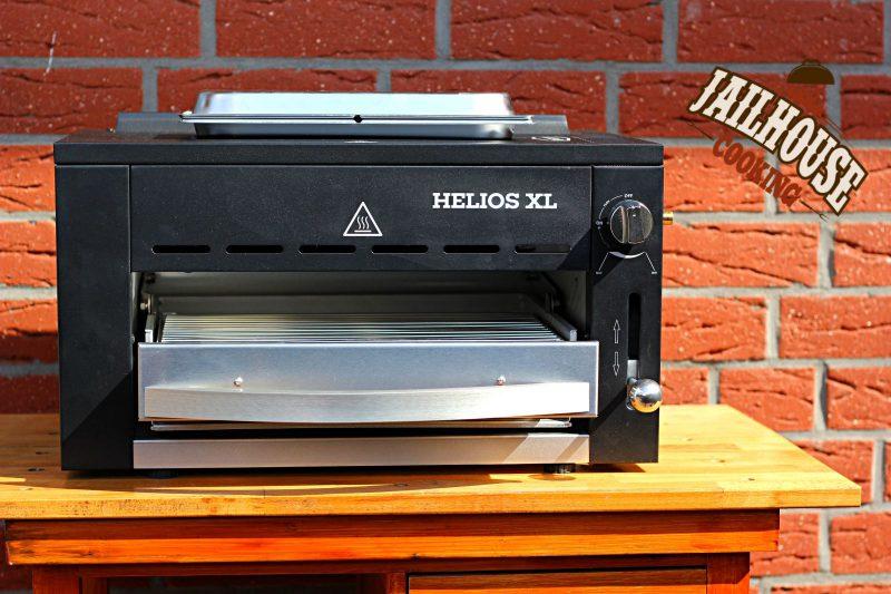 Helios XL